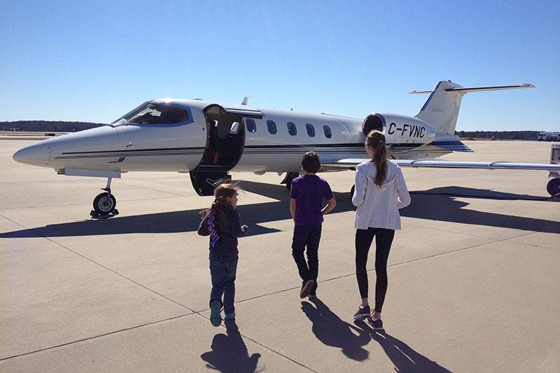 Learjet-2015